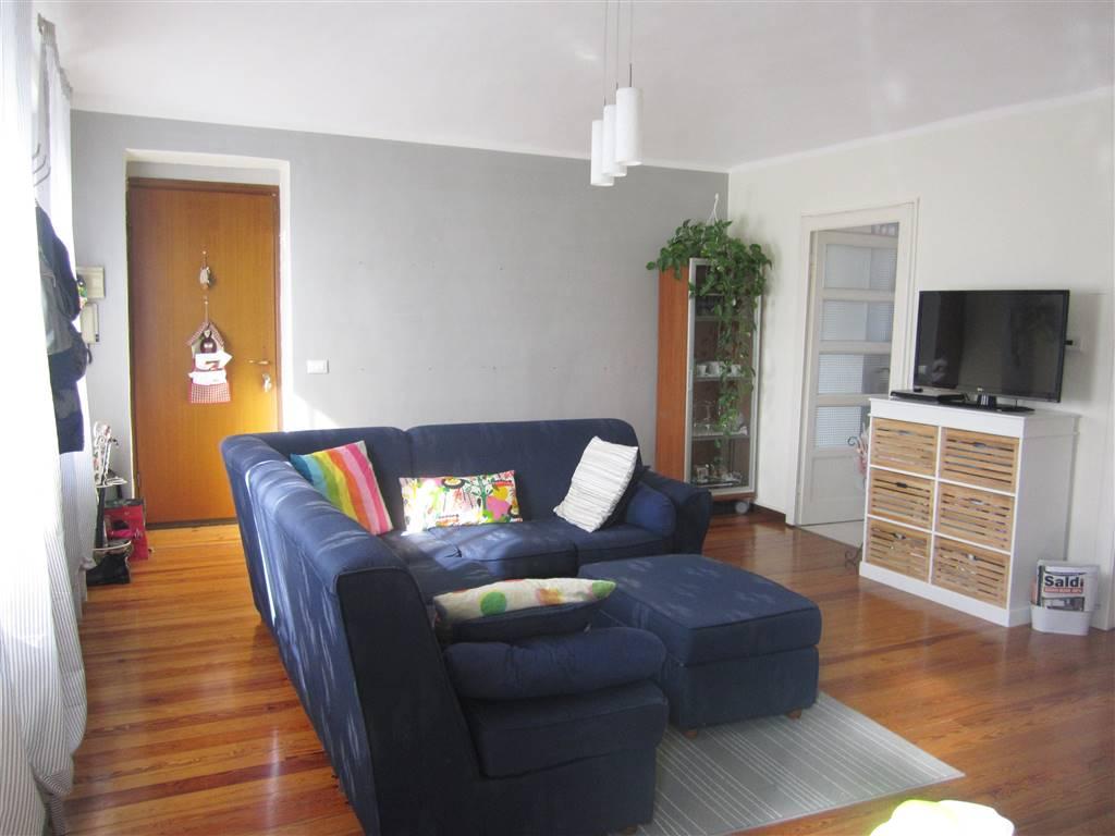 Appartamento in affitto a Lessona, 3 locali, prezzo € 380 | Cambio Casa.it