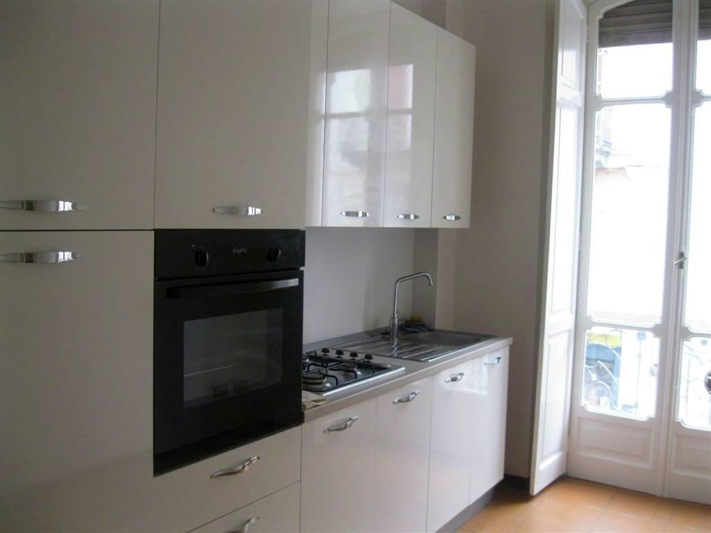 Appartamento in affitto a Biella, 3 locali, prezzo € 360 | Cambio Casa.it