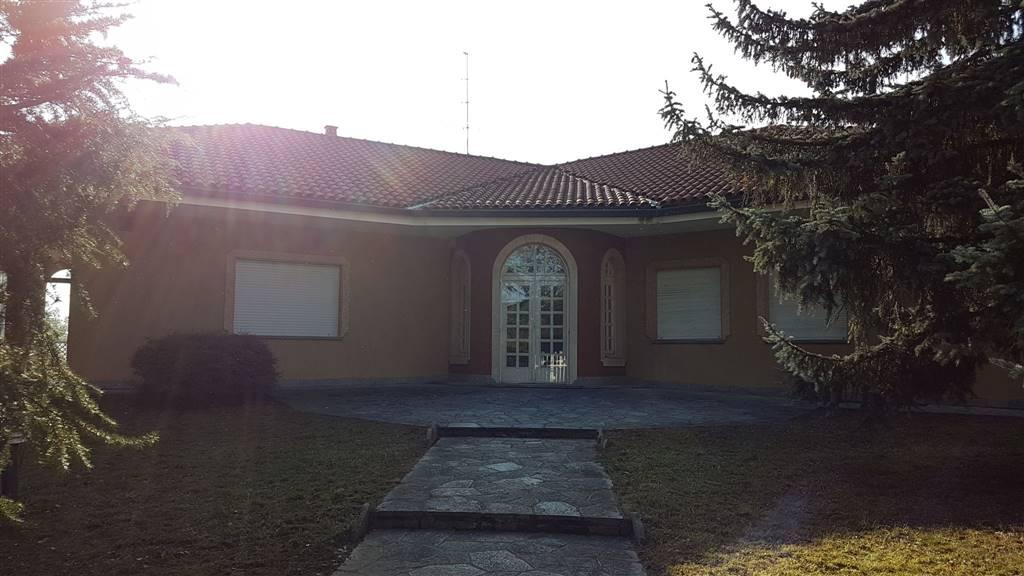Villa in affitto a Occhieppo Superiore, 10 locali, prezzo € 1.000 | Cambio Casa.it