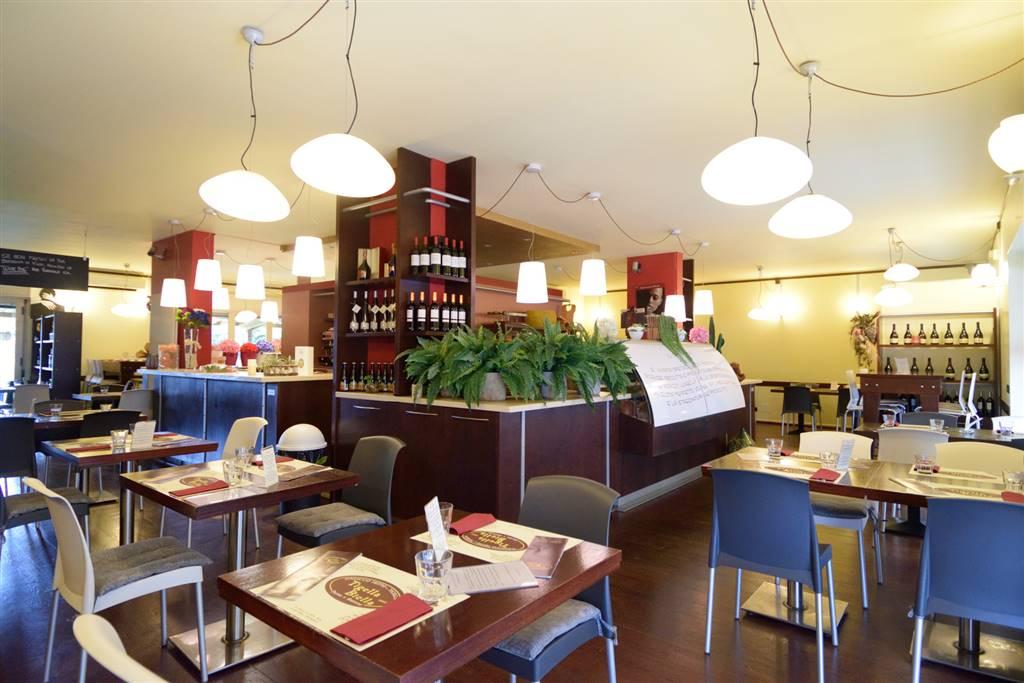 Ristorante / Pizzeria / Trattoria in Vendita a Biella
