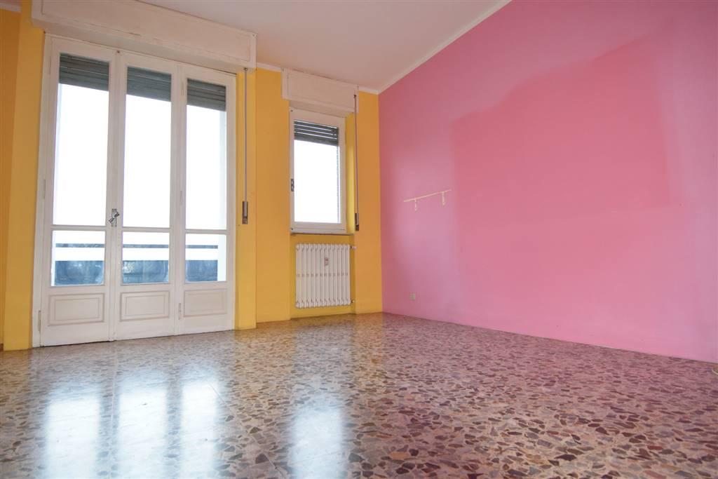 Appartamento in Affitto a Cossato