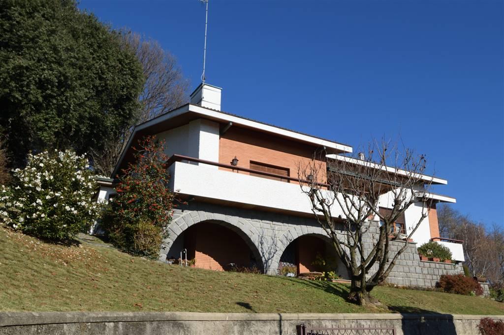 Villa-Villetta Vendita Vigliano Biellese