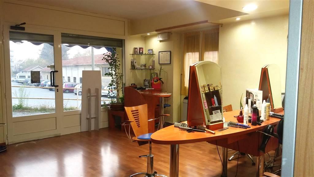 Negozio / Locale in vendita a Biella, 2 locali, zona Località: THES, prezzo € 39.000 | Cambio Casa.it
