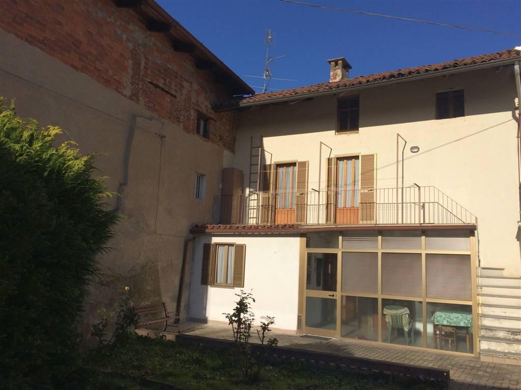 Soluzione Semindipendente in vendita a Cerrione, 4 locali, zona Località: MAGNONEVOLO, prezzo € 30.000 | Cambio Casa.it