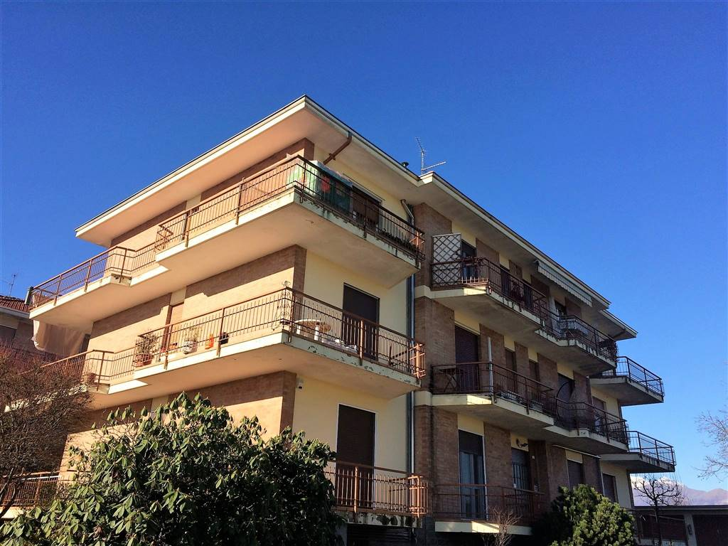 Appartamento in vendita a Benna, 3 locali, prezzo € 75.000 | Cambio Casa.it