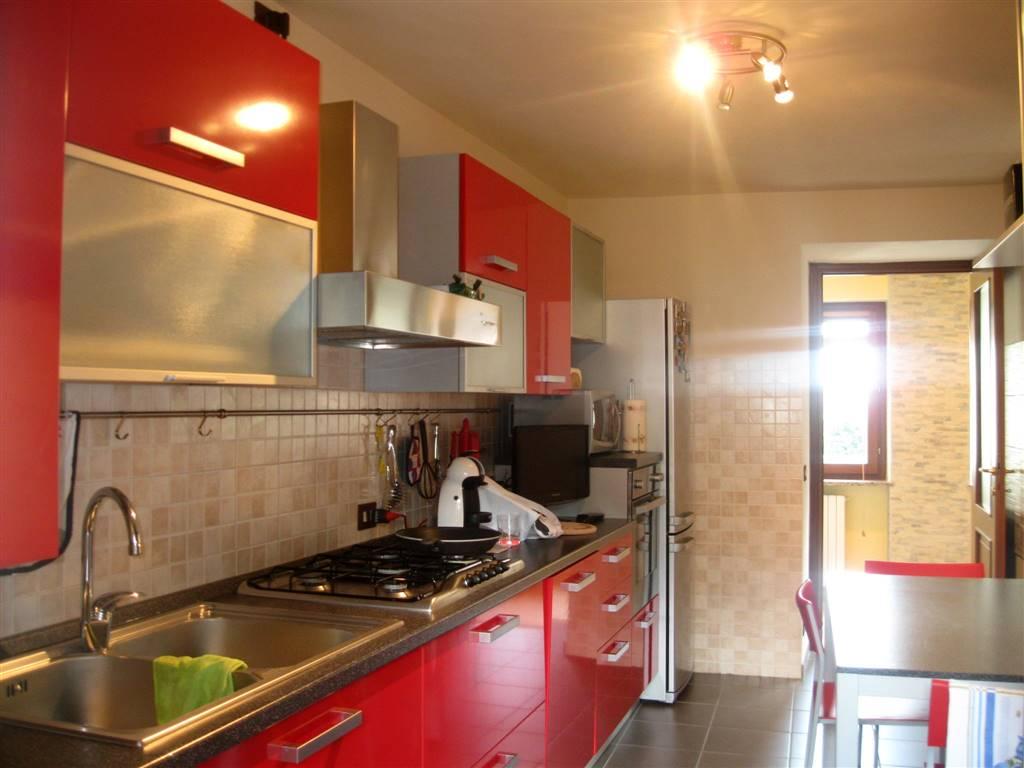 Soluzione Indipendente in affitto a Biella, 3 locali, prezzo € 400 | Cambio Casa.it