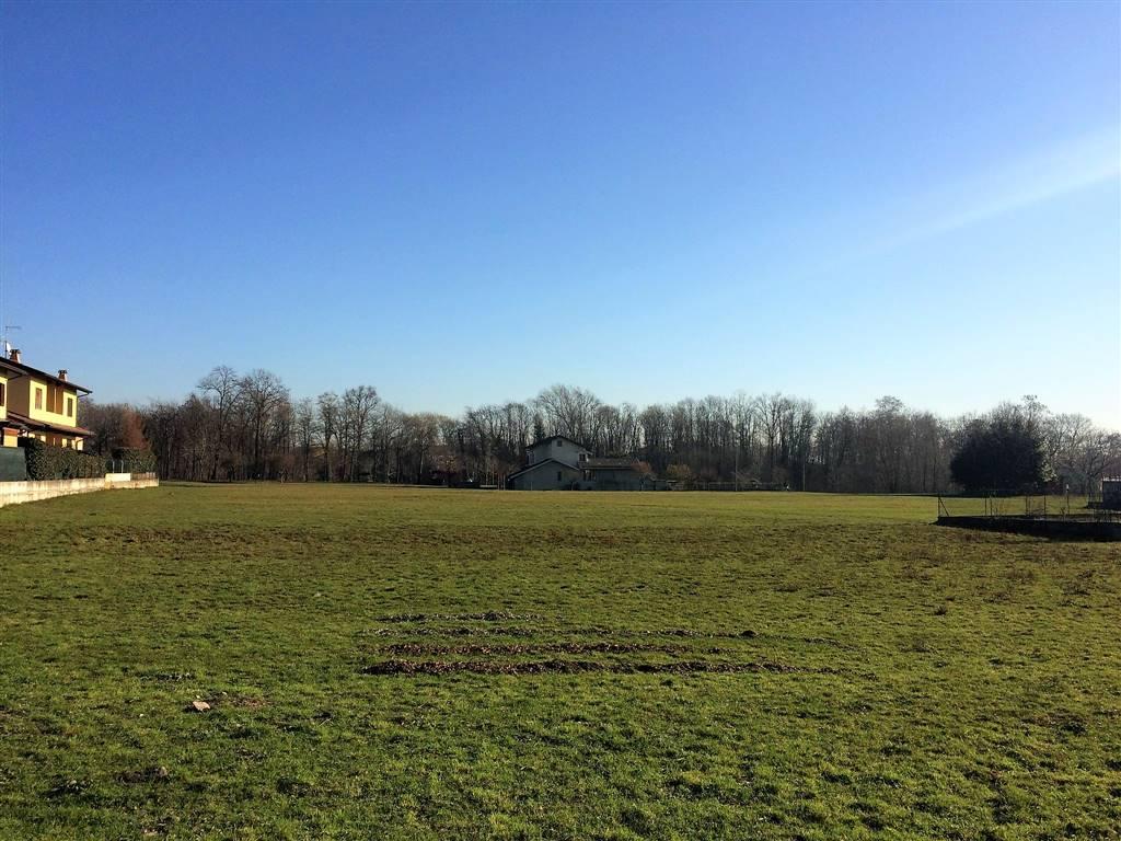Terreno Edificabile Residenziale in Vendita a Occhieppo Inferiore