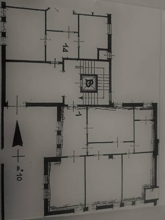 ufficio  in Affitto a Biella