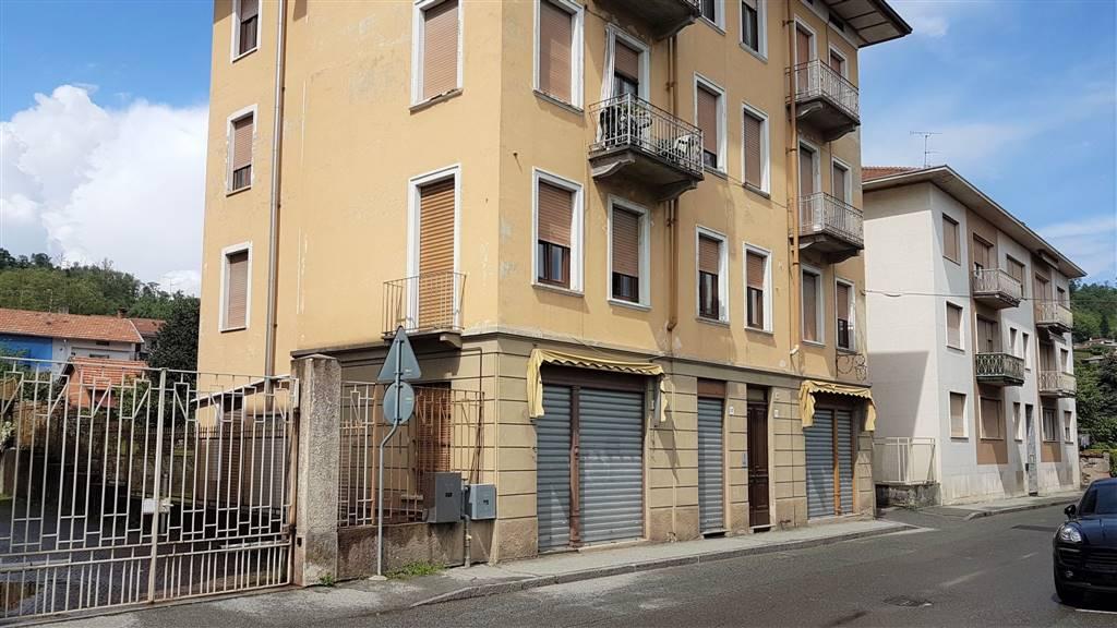 negozio  in Affitto a Biella