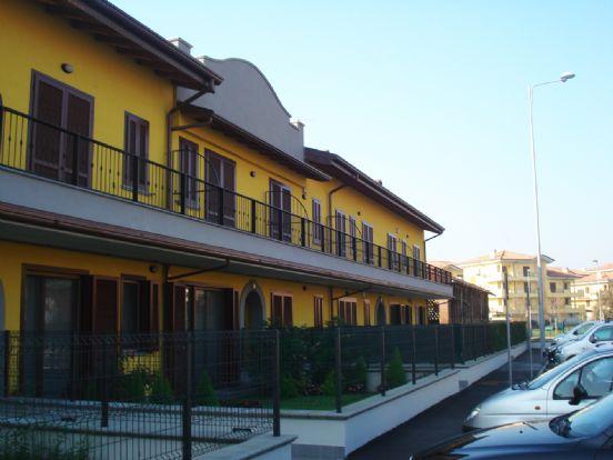 Altro in vendita a Bellinzago Lombardo, 3 locali, prezzo € 169.000 | CambioCasa.it