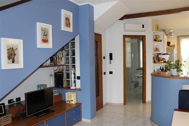 Villa a Schiera in Vendita a Masate