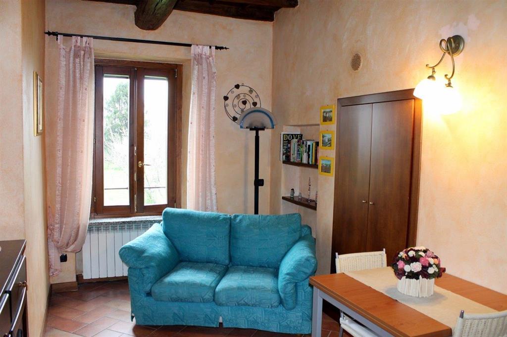 Appartamento in vendita a Gorgonzola, 2 locali, prezzo € 82.000 | Cambio Casa.it