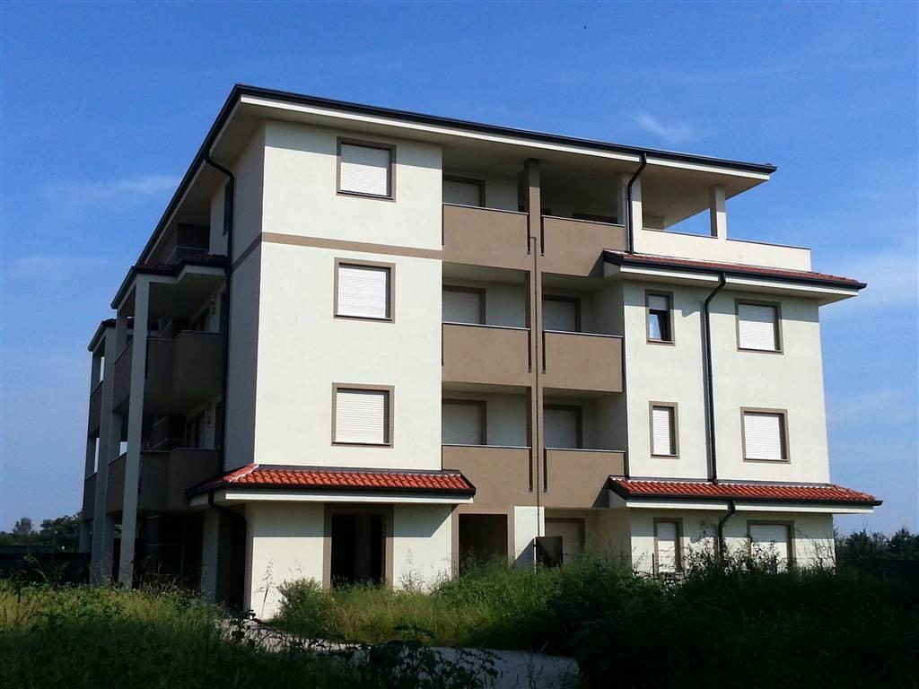 Appartamento in vendita a Pozzo d'Adda, 3 locali, prezzo € 185.000 | Cambio Casa.it