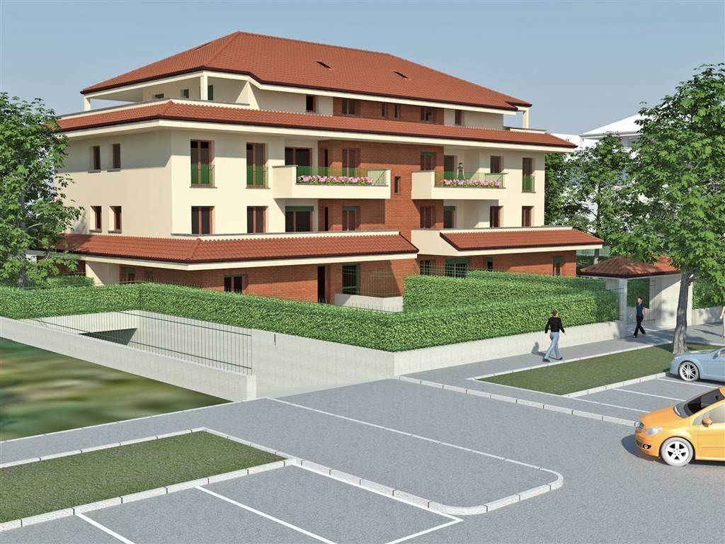 Appartamento in vendita a Pozzo d'Adda, 4 locali, prezzo € 197.000 | Cambio Casa.it