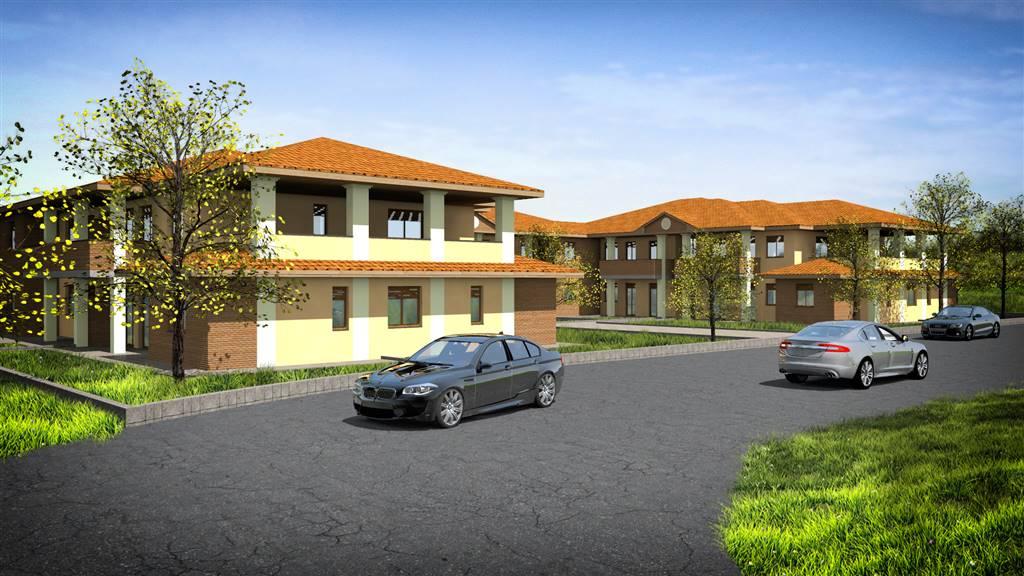 Appartamento in vendita a Cavenago di Brianza, 3 locali, prezzo € 169.000 | Cambio Casa.it