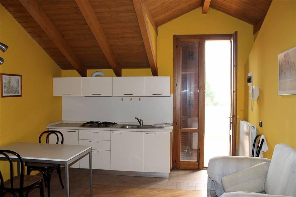 Appartamento in vendita a Gessate, 2 locali, prezzo € 69.000 | Cambio Casa.it