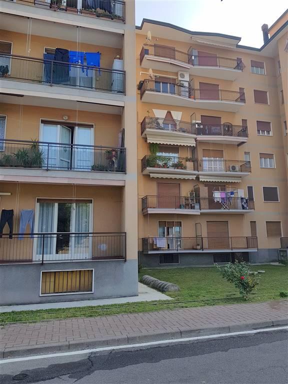 Appartamento in Vendita a Canonica d'Adda