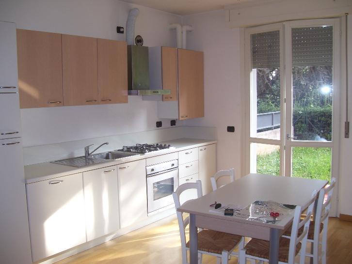 Appartamento  in Affitto a Dalmine