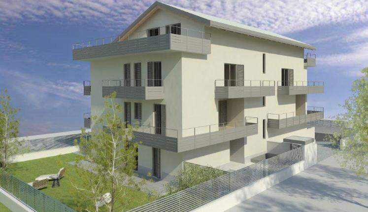 Apartment in POZZUOLO MARTESANA 127 Sq. mt. | 3 Rooms