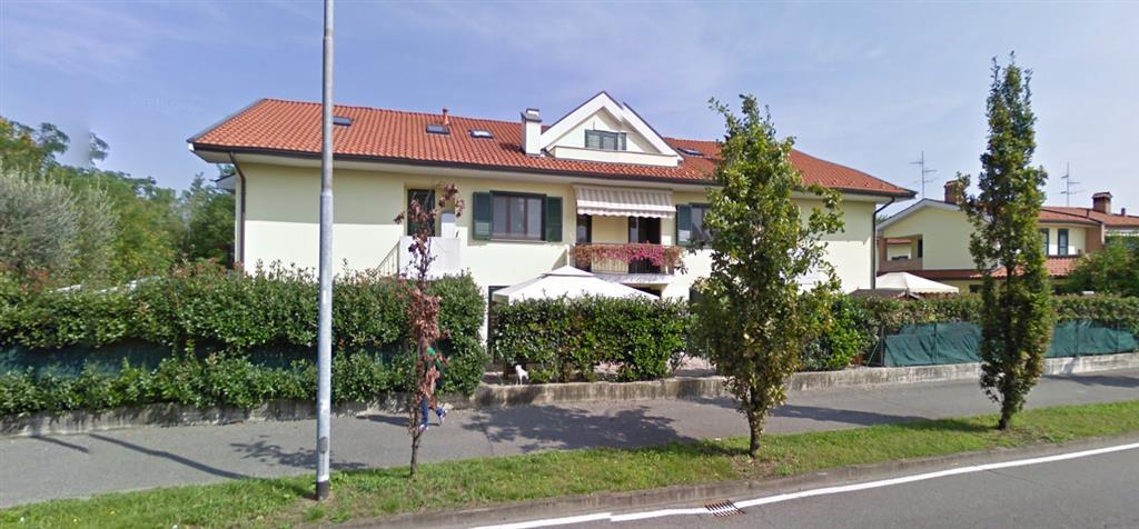 Soluzione Indipendente in vendita a Inzago, 4 locali, zona Località: NAVIGLIO NORD, prezzo € 330.000 | Cambio Casa.it
