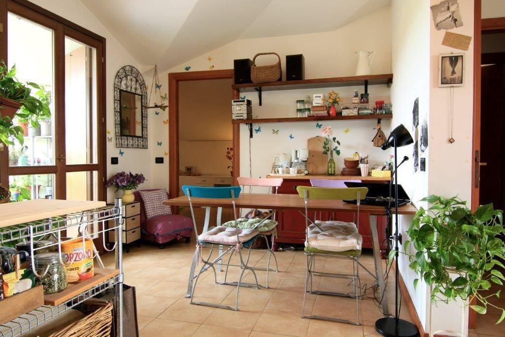 Apartment in INZAGO 70 Sq. mt. | 3 Rooms