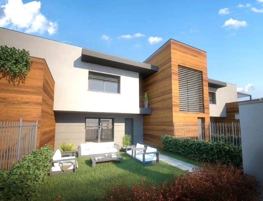 Apartment in INZAGO 126 Sq. mt. | 3 Rooms - Garage | Garden 82 Sq. mt.