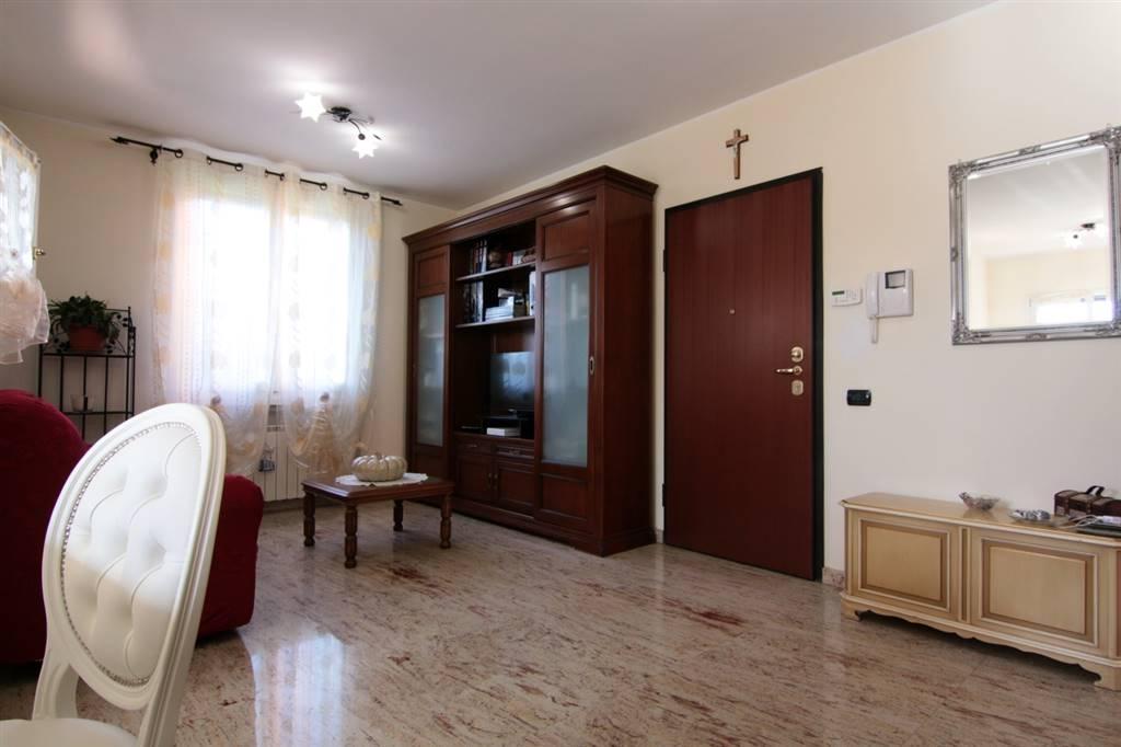 Apartment in INZAGO 86 Sq. mt. | 2 Rooms - Garage | Garden 300 Sq. mt.