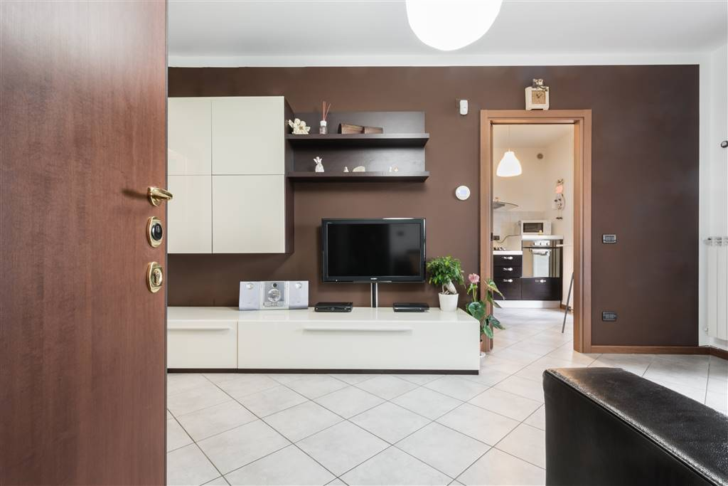 Apartment in INZAGO 85 Sq. mt. | 3 Rooms - Garage