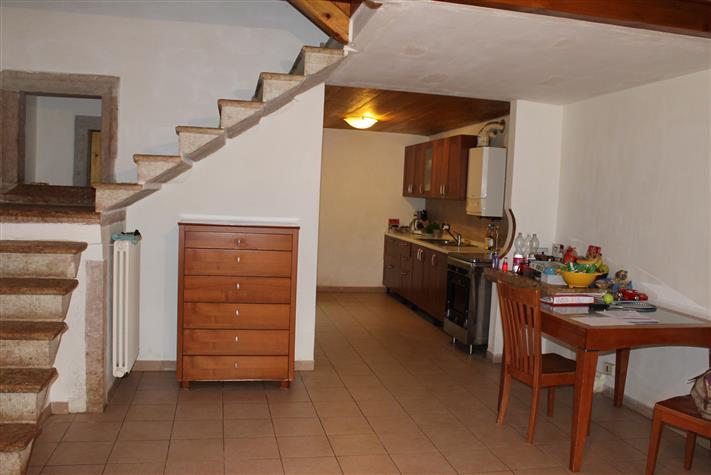 Soluzione Indipendente in vendita a Bosco Chiesanuova, 5 locali, prezzo € 195.000 | Cambio Casa.it