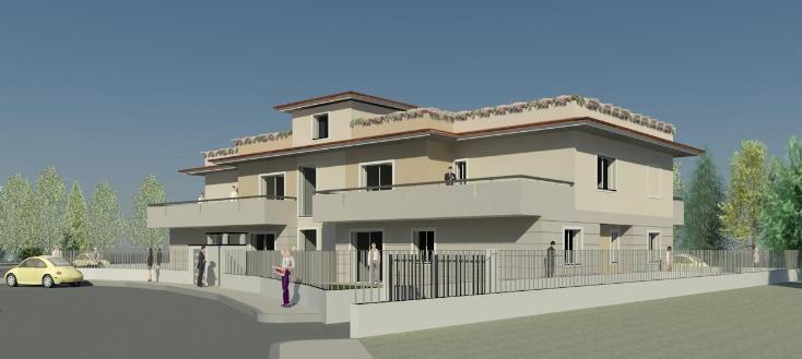 Appartamento in vendita a Carugate, 3 locali, prezzo € 223.000 | CambioCasa.it