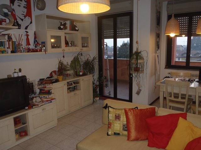 Appartamento in Vendita a Cambiago