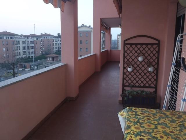 Appartamento in vendita a Cambiago, 3 locali, prezzo € 135.000 | Cambio Casa.it