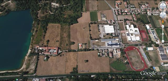 Terreno Agricolo in Vendita a Cernusco sul Naviglio