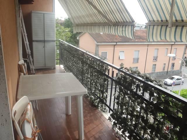 Appartamento in vendita a Carugate, 2 locali, prezzo € 110.000 | CambioCasa.it