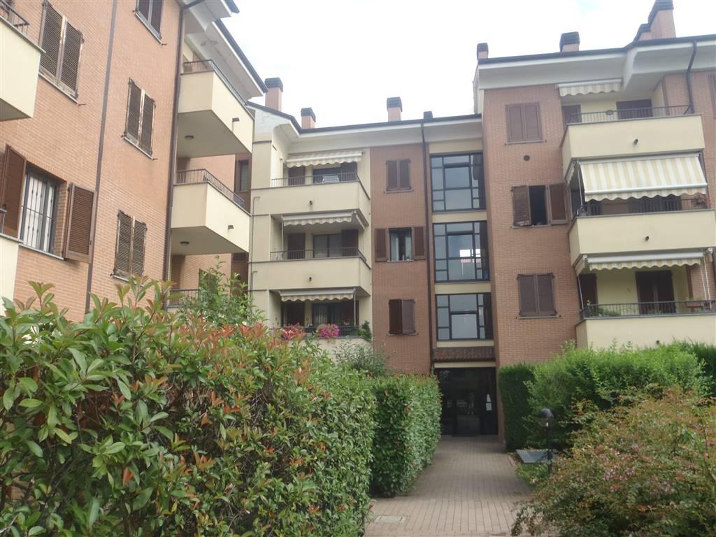 Appartamento in Vendita a Agrate Brianza