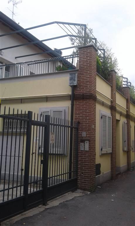 Appartamento in affitto a Cernusco sul Naviglio, 1 locali, prezzo € 500   CambioCasa.it