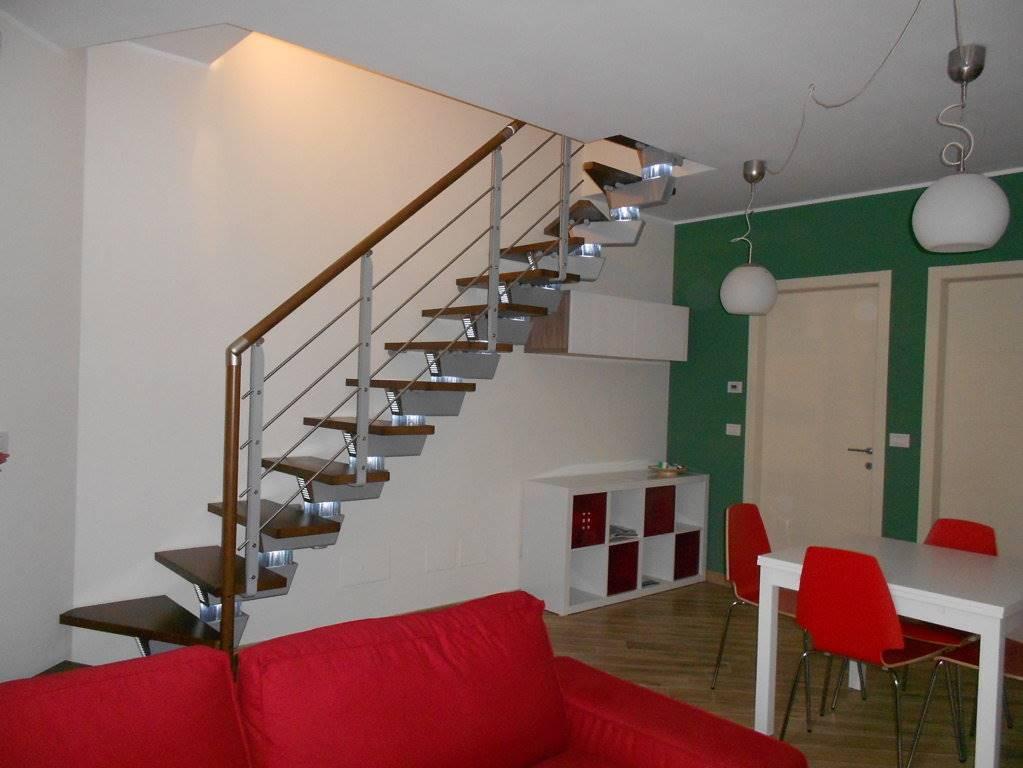 Appartamento in affitto a Cassina de' Pecchi, 3 locali, prezzo € 800 | CambioCasa.it