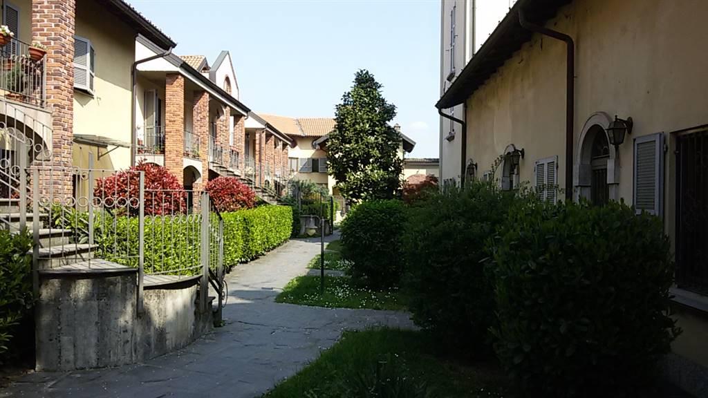 Appartamento in vendita a Bellinzago Lombardo, 1 locali, prezzo € 79.000 | CambioCasa.it