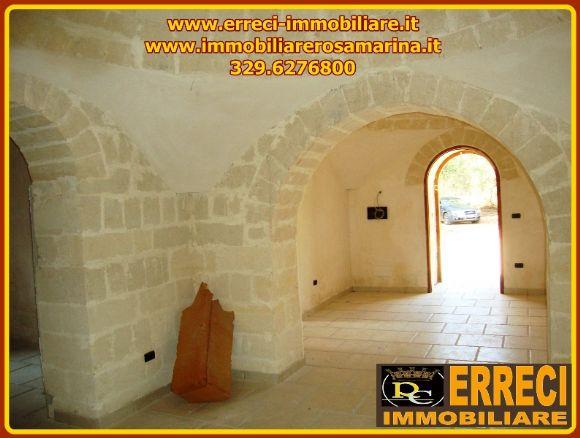 Appartamento vendita SAN VITO DEI NORMANNI (BR) - 4 LOCALI - 80 MQ
