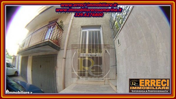 Casa Indipendente vendita OSTUNI (BR) - 4 LOCALI - 140 MQ