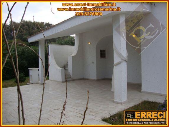 Villa vendita OSTUNI (BR) - 4 LOCALI - 110 MQ