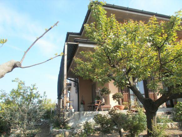 Villa a Schiera in Vendita a Truccazzano
