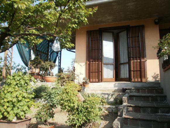 Villa a schiera a TRUCCAZZANO 5 - Vani  - Garage - Giardino 360 Mq
