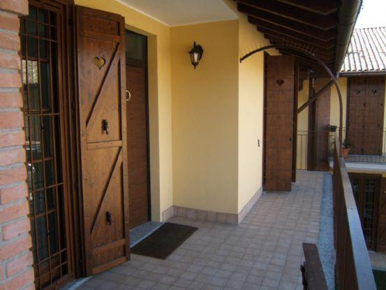 Appartamento Affitto Pozzuolo Martesana