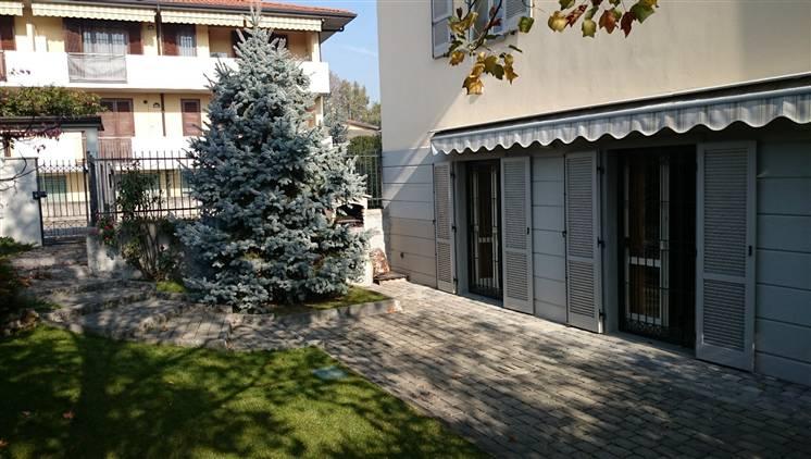 Villa in vendita a Pozzuolo Martesana, 3 locali, zona Località: POZZUOLO MARTESANA, prezzo € 399.000 | Cambio Casa.it