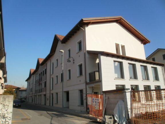 Appartamento in vendita a Vignate, 2 locali, zona Località: VIGNATE, prezzo € 189.000 | Cambio Casa.it