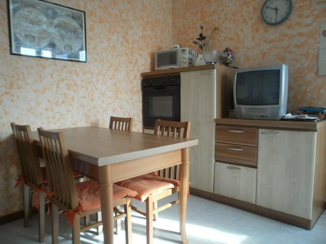 Appartamento a TRUCCAZZANO 3 - Vani  - Garage - Giardino