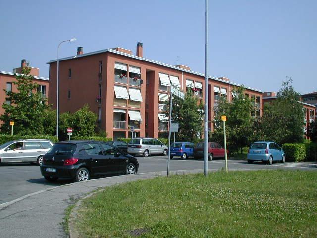 Appartamento in vendita a Melzo, 4 locali, zona Località: OSPEDALE, prezzo € 215.000   Cambio Casa.it