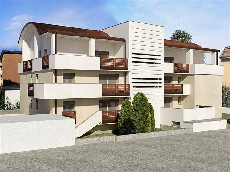 Appartamento in vendita a Pozzuolo Martesana, 2 locali, zona Località: POZZUOLO MARTESANA, prezzo € 131.500 | Cambio Casa.it