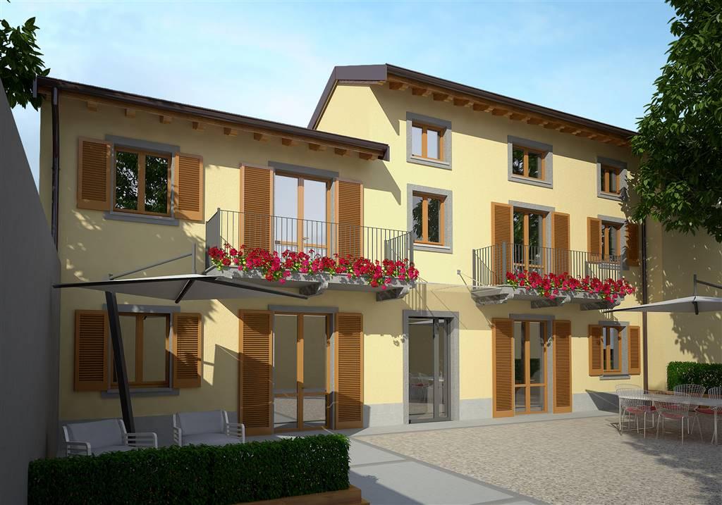 Appartamento in vendita a Melzo, 3 locali, zona Località: CENTRO, prezzo € 220.000 | Cambio Casa.it